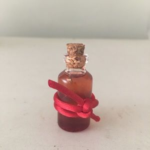 Powerful Blessed Love Oil